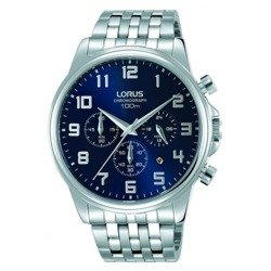 Zegarek Marki Lorus