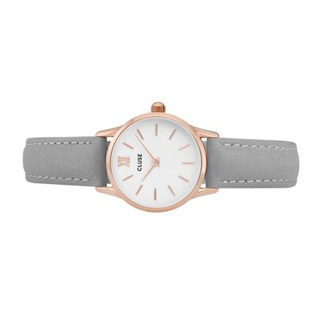 Cluse La Vedette Rose Gold White/Grey CL50009