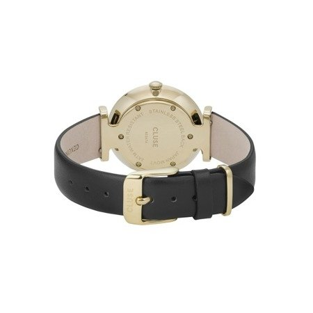 Cluse Triomphe Gold Black CL61006