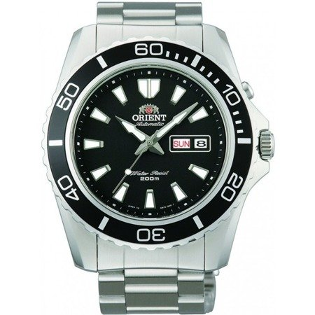Orient Automatic Diving Sports FEM75001BW