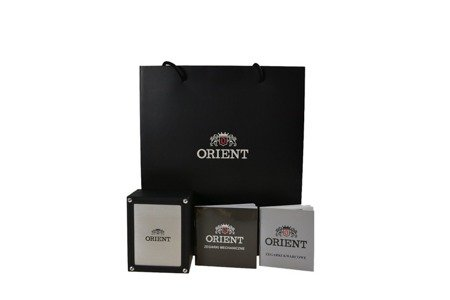 Orient Quartz Sporty Gents RA-KV0001B10B