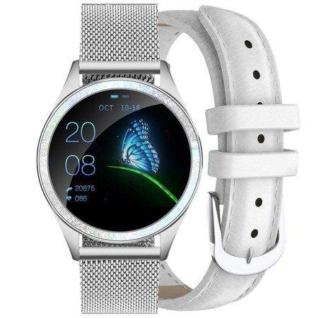 Smartwatch zegarek Gino Rossi SWBF2-3C1-1