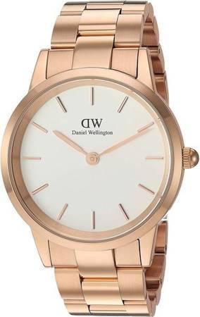 Zegarek Daniel Wellington DW00100209 Iconic Link
