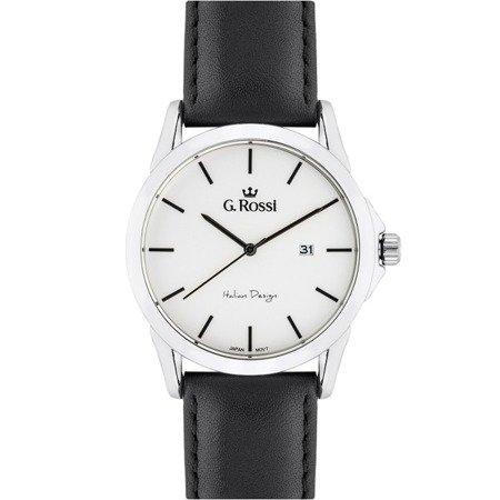 Zegarek Gino Rossi 3844A2-3A1