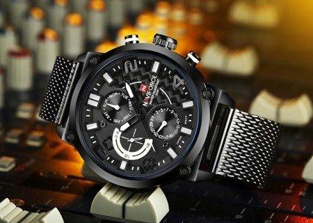 Zegarek Naviforce 9068M