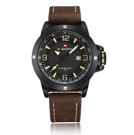 Zegarek Naviforce 9077M