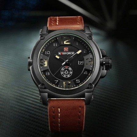 Zegarek Naviforce 9099M