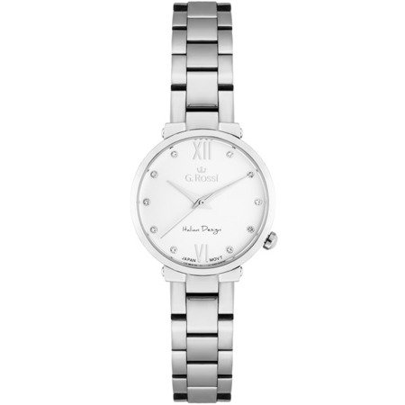 Zegarek damski G.Rossi 11064B-3C1