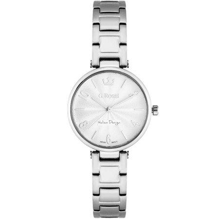 Zegarek damski G.Rossi 11083B-3C1