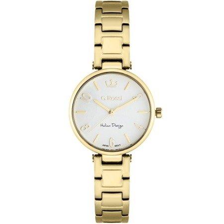 Zegarek damski G.Rossi 11083B-3D1