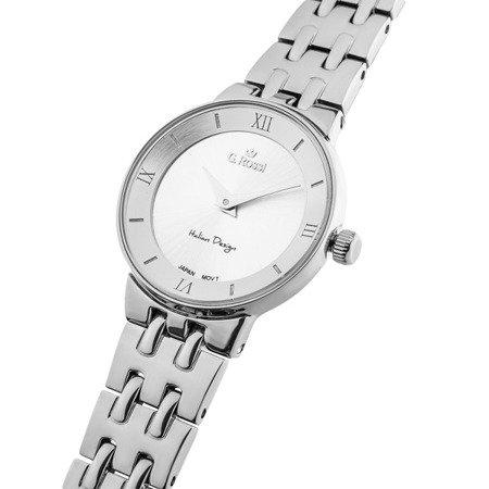 Zegarek damski G.Rossi 11188B-3C1