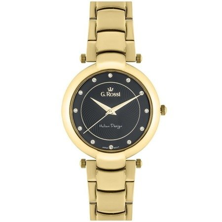 Zegarek damski G.Rossi 11382B-1D1