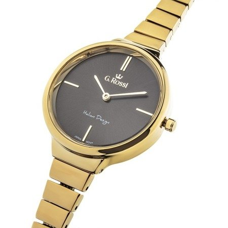 Zegarek damski G.Rossi 11696B-1D1