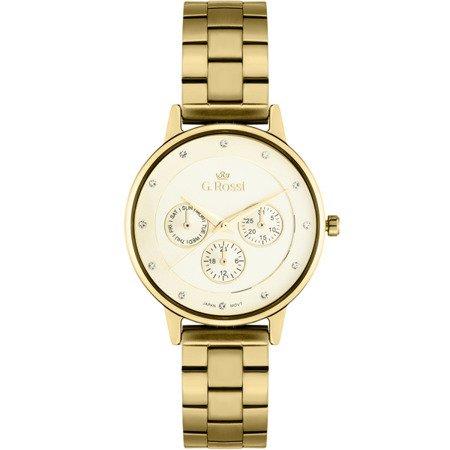 Zegarek damski G.Rossi 11715B-4D1