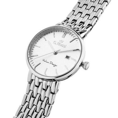 Zegarek damski G.Rossi 11909B-1C1