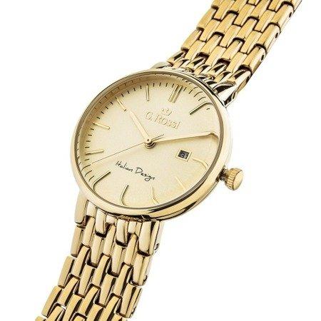 Zegarek damski G.Rossi 11909B-4D1
