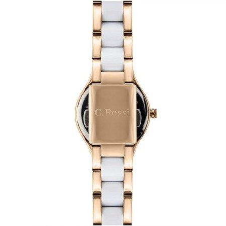 Zegarek damski G.Rossi 11911B-3D3