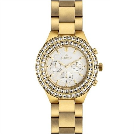 Zegarek damski G.Rossi 11923B-3D1