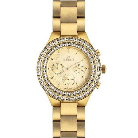 Zegarek damski G.Rossi 11923B-4D1
