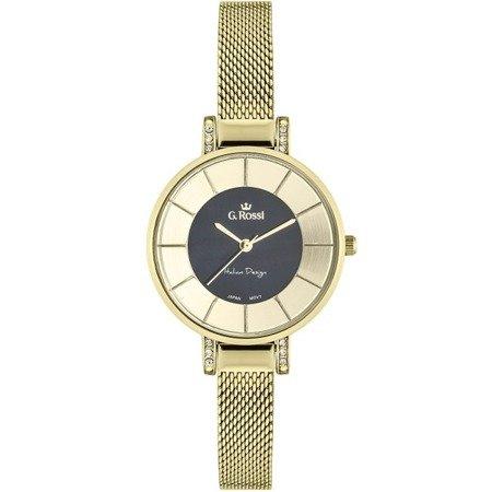 Zegarek damski Gino Rossi 10571B-1D1