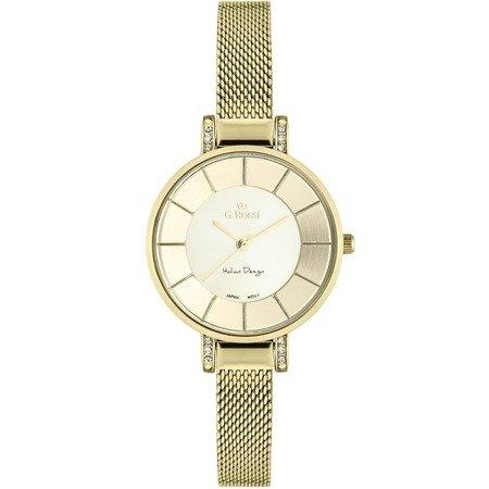 Zegarek damski Gino Rossi 10571B-4D1