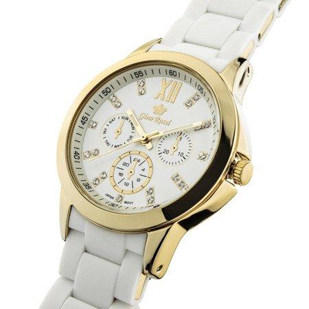 Zegarek damski Gino Rossi 10978C-3C2