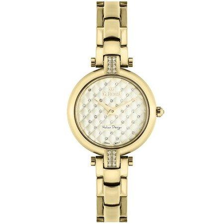 Zegarek damski Gino Rossi 11024B-4D1