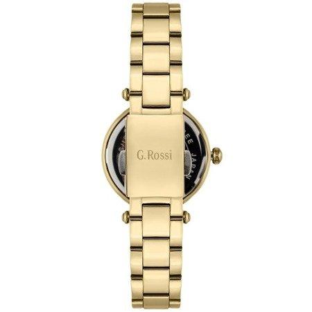 Zegarek damski Gino Rossi 11185B-6D2