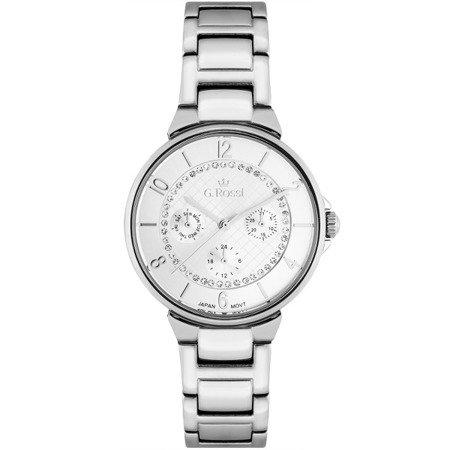 Zegarek damski Gino Rossi 11267B-3C1