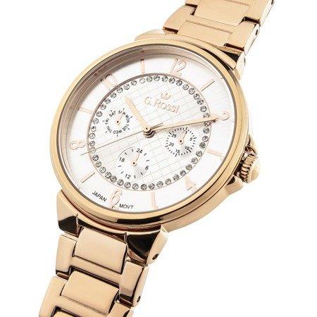 Zegarek damski Gino Rossi 11267B-3D3