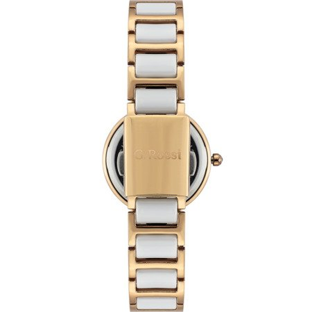 Zegarek damski Gino Rossi 11413B-3D3