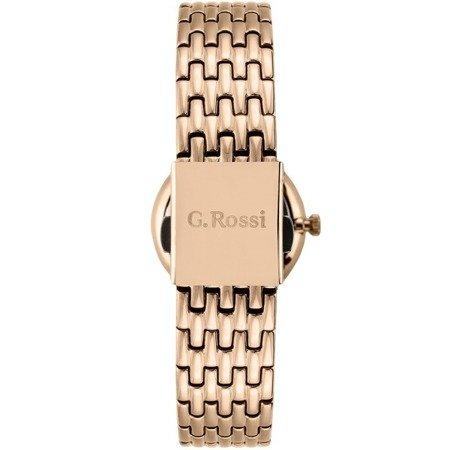 Zegarek damski Gino Rossi 11909B-4D2