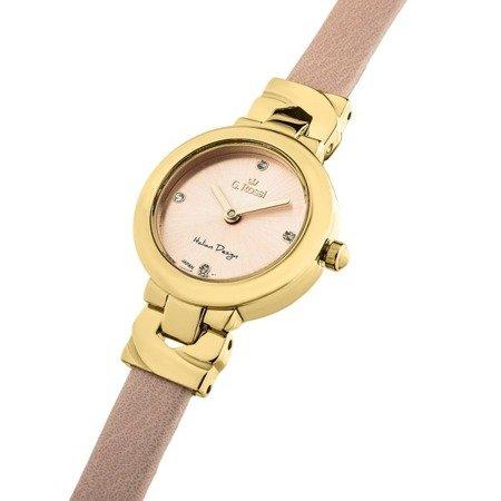 Zegarek damski Gino Rossi 11914A-5E2-2