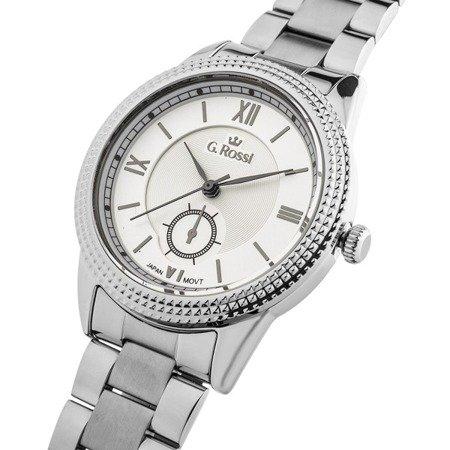 Zegarek damski Gino Rossi 11922B-3C1
