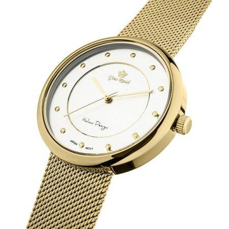 Zegarek damski Gino Rossi 6147B-3D1