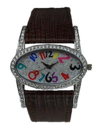 Zegarek damski Gino Rossi 8882a-3b1