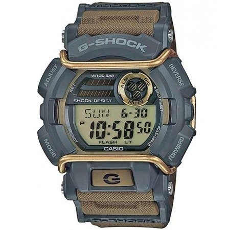 Zegarek męski Casio G-SHOCK GD-400-9