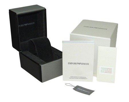 Zegarek męski Emporio Armani AR5980