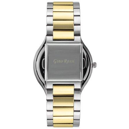 Zegarek męski Gino Rossi 10938B-3D1