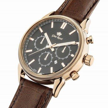 Zegarek męski Gino Rossi 2569A-1B1