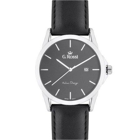 Zegarek męski Gino Rossi 3844A2-1A1