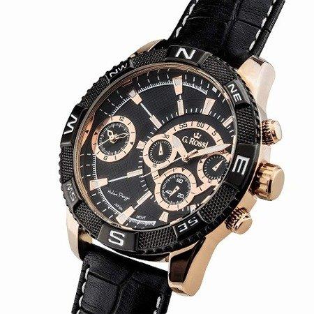 Zegarek męski Gino Rossi 8401A