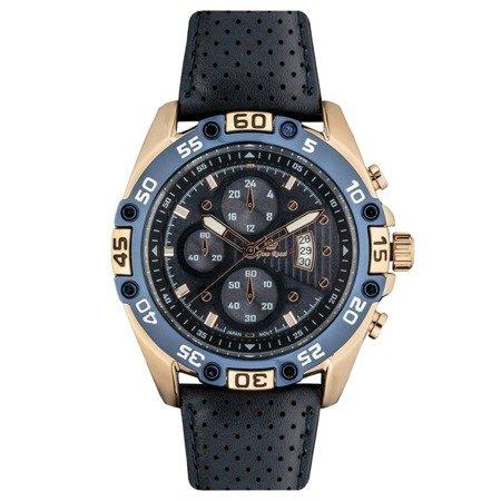 Zegarek męski Gino Rossi 8754A-6F3