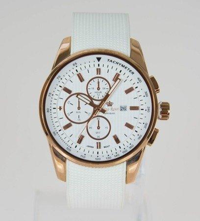 Zegarek męski Gino Rossi 8891C-3C1