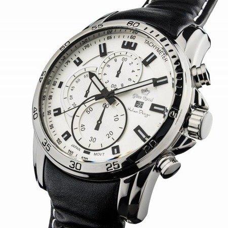Zegarek męski Gino Rossi 9753A-3A1