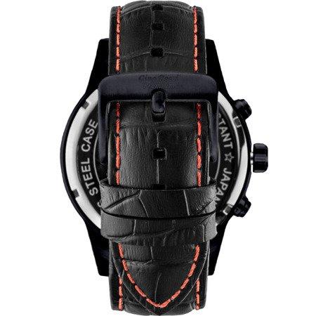 Zegarek męski Gino Rossi Premium S1068A-1A3