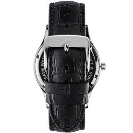 Zegarek męski Gino Rossi Premium S8886A-6A1