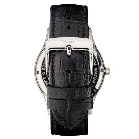 Zegarek męski Gino Rossi Premium S8886A-6F1