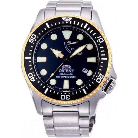 Zegarek męski ORIENT Automatic Diving Sports RA-EL0003B00B